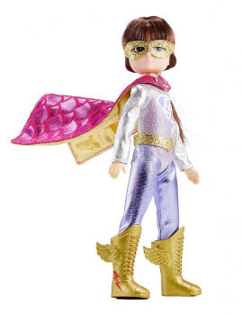 Lottie Doll Super Hero Accessories