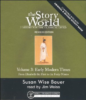 Story of the World Vol. 3 Audiobook