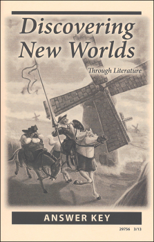 Discovering New Worlds Teachers Manual