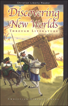 Discovering New Worlds Text