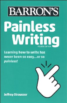 Painless Writing 3rd Edition