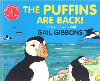 Puffins Are Back (Gail Gibbons)