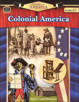 Colonial America (Spotlight on America)