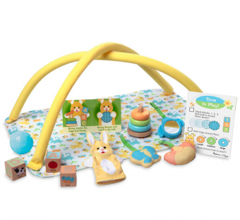 Toy Time Play Set
