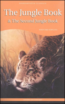 Jungle Book & Second Jungle Book Combined Volume