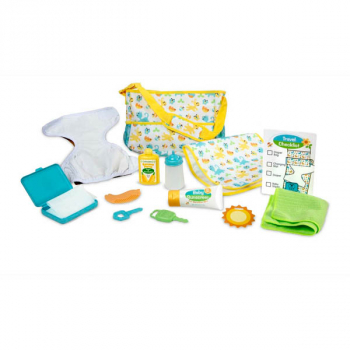 Travel Time Play Set