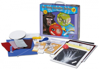Young Scientists Set 7 - Kits 19-21