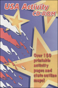 USA Activities on CD-ROM