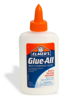 Elmer's Glue-All 4 oz. Bottle
