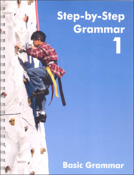 Step-by-Step Grammar Vol I: Basic Grammar