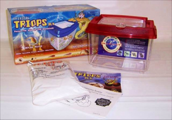 Triassic Triops DLX
