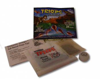 Triops Refill Pack