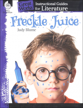 Freckle Juice: Instructional Guides for Literature