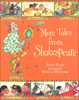 More Tales from Shakespeare (Plays comic-stri