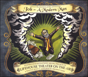 Job - Modern Man Audio (Lifehouse Theater On-The-Air)