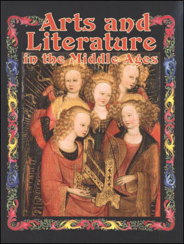 Arts & Literature in the Middle Ages