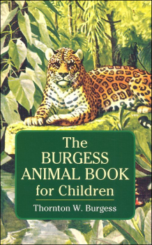 Burgess Animal Book for Children