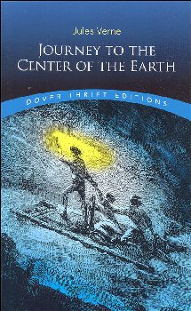 Journey to the Center of the Earth (Thrift Edition)