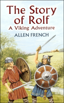 Story of Rolf: A Viking Adventure
