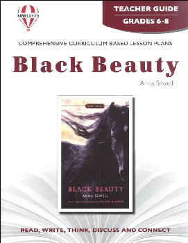 Black Beauty Teacher Guide