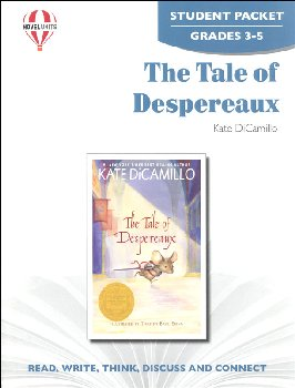 Tale of Despereaux Student Pack