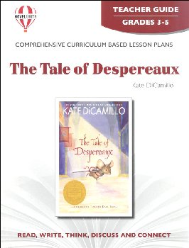 Tale of Despereaux Teacher Guide