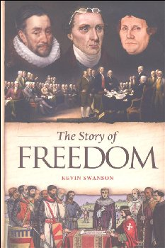 Freedom: History of Western Liberties