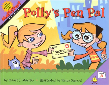 Polly's Pen Pal (MathStart Level 3: Metrics)