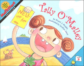 Tally O'Malley (MathStart Level 2: Tallying)