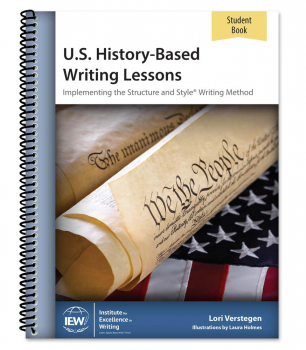 U.S. History-Based Writing Lessons Student
