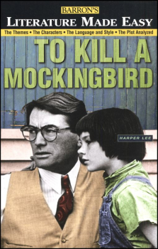 To Kill a Mockingbird (Literature Made Easy)