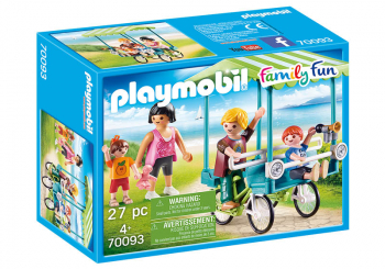 Family Bicycle (Family Fun)