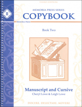 Copybook II Third Edition