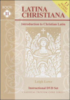 Latina Christiana II DVD Set