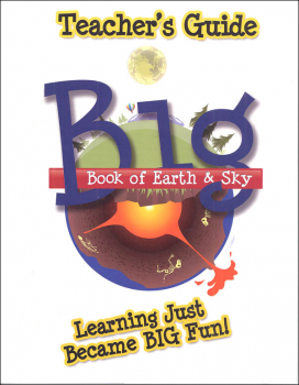 Big Book of Earth & Sky Teacher's Guide