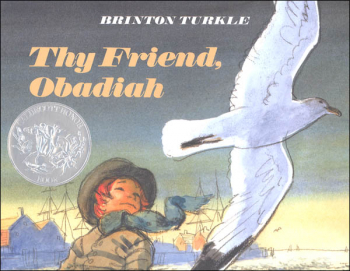 Thy Friend, Obadiah