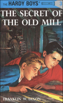 Secret of the Old Mill (HBM #3)