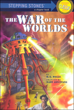 War of the Worlds (Stepping Stones)