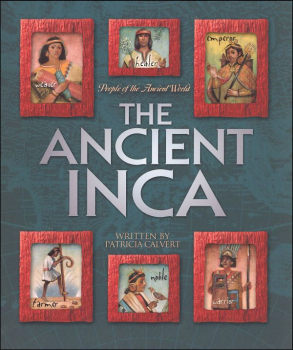 Ancient Inca (People of the Ancient World)