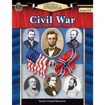 Civil War (Sptlight on America)