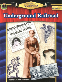 Underground Railroad (Spotlight on America)