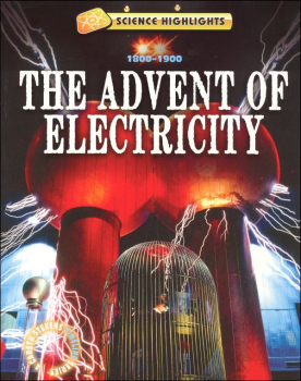 Advent of Electricity (1800-1900)