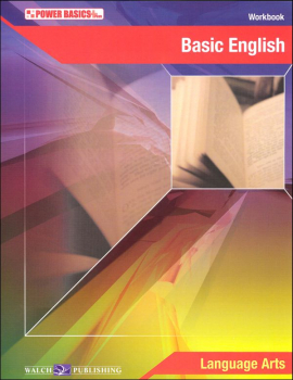 Basic English Student Wrkbk & Ans Key (PB)