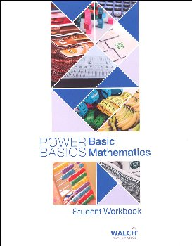 Basic Math Student Wrkbk & Ans Key (PB)