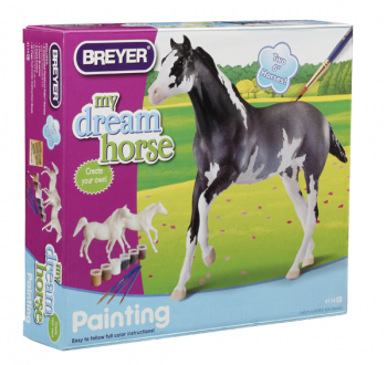 Breyer® Paint Your Own Horse - Arabian and Thoroughbred