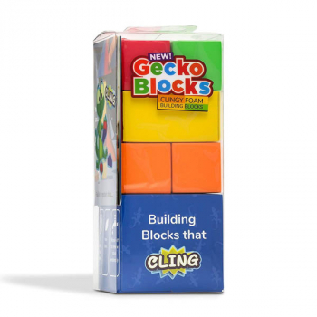 Gecko Blocks - 10 pack