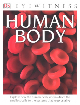 Human Body (Eyewitness Book)