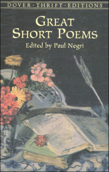 Great Short Poems
