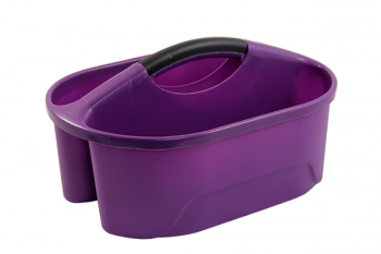 Classroom Caddy - Purple