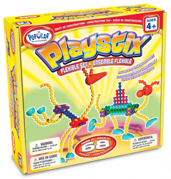 Playstix Flexible Set